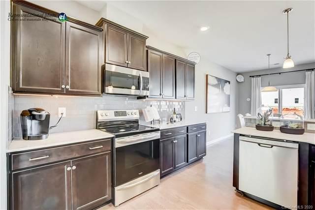 2037 Killian Creek Drive #14, Denver, NC 28037 (#3579211) :: Cloninger Properties