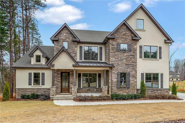 253 Stutts Road, Mooresville, NC 28117 (#3579448) :: LePage Johnson Realty Group, LLC