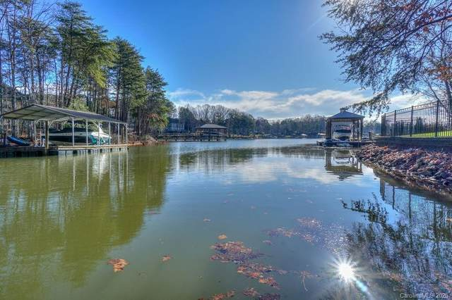 111 Island Cove Lane, Mooresville, NC 28117 (MLS #3579709) :: RE/MAX Journey