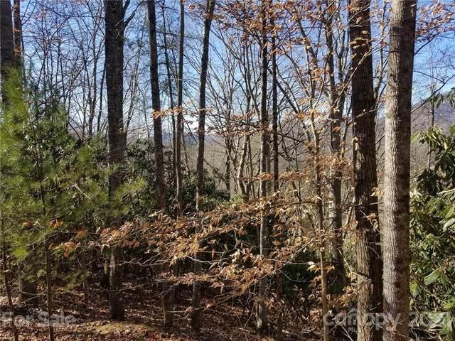 000 Hamlet Drive, Burnsville, NC 28714 (#3580761) :: Mossy Oak Properties Land and Luxury