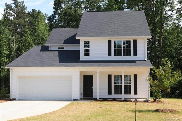 2911 Eagle View Lane #84, Monroe, NC 28110 (#3581092) :: Premier Realty NC