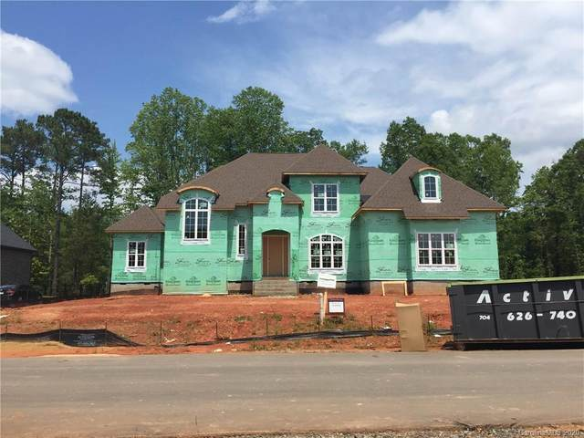 1149 Grand Oak Drive Old0070, Waxhaw, NC 28173 (#3581601) :: Caulder Realty and Land Co.