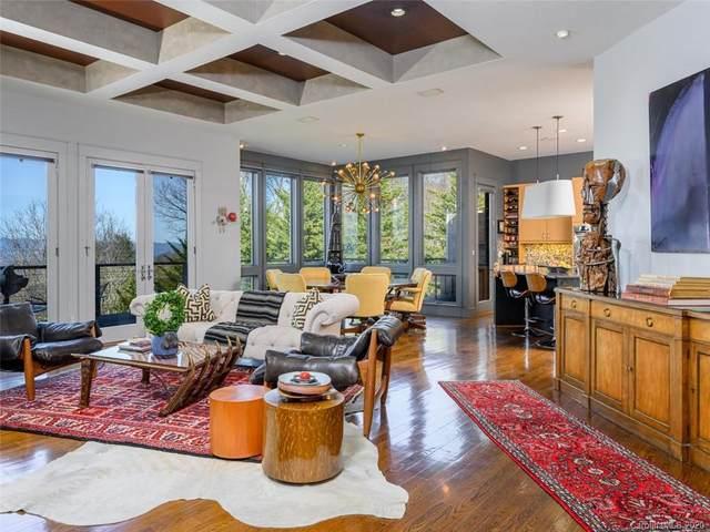 10 Sunset Summit, Asheville, NC 28804 (#3581819) :: Johnson Property Group - Keller Williams