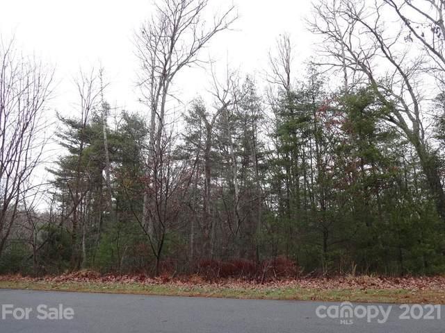 LOT 24 Cedar Hill Drive, Biltmore Forest, NC 28803 (#3582312) :: TeamHeidi®