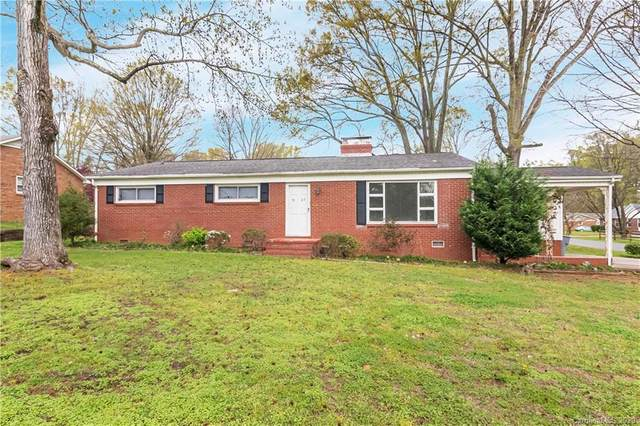 7125 Pence Road, Charlotte, NC 28215 (#3582345) :: Keller Williams South Park