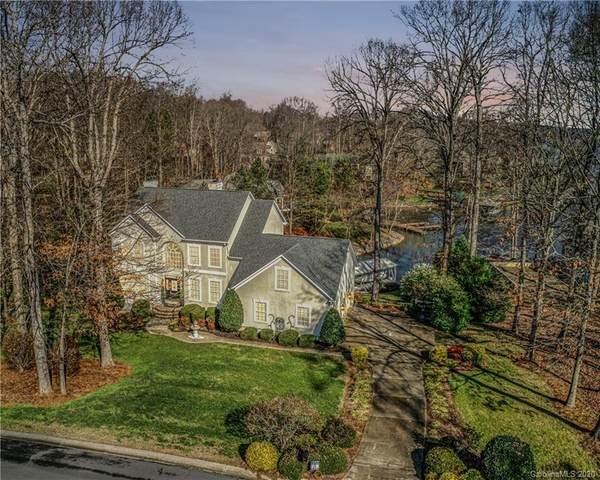 111 Sienna Lane, Mooresville, NC 28117 (#3582708) :: MartinGroup Properties