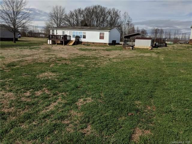 220 Olin Loop Road, Olin, NC 28660 (#3582835) :: Carlyle Properties