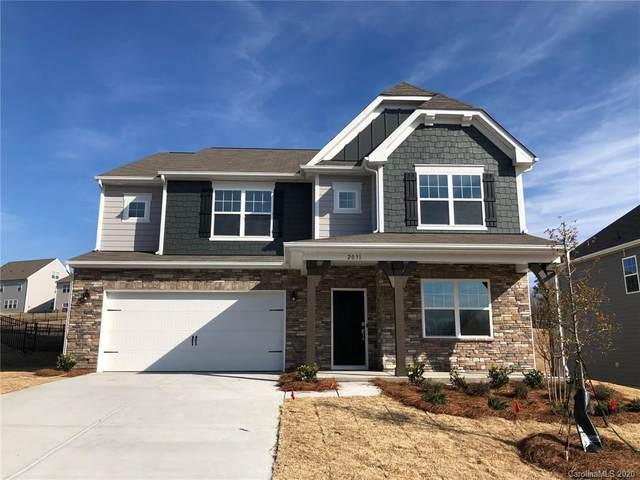 2031 Killian Creek Drive #15, Denver, NC 28037 (#3583215) :: LePage Johnson Realty Group, LLC
