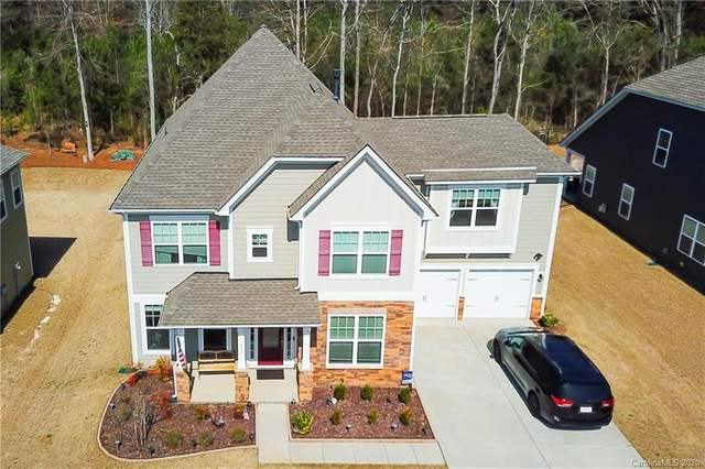 833 Spelman Drive, Indian Land, SC 29707 (#3584154) :: MartinGroup Properties