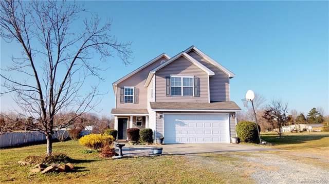 6014 Sunrise Lane, Monroe, NC 28112 (#3584155) :: LePage Johnson Realty Group, LLC