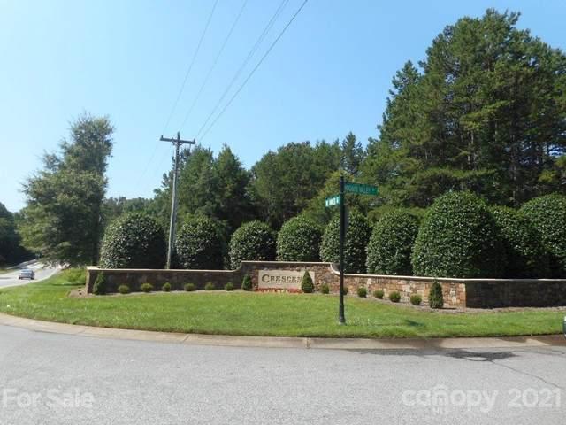 318 Muirfield Way 66R, Salisbury, NC 28144 (#3584211) :: Besecker & Maynard Group