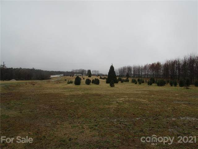 Lot2 White Store Pageland Road, Marshville, NC 28103 (#3584851) :: TeamHeidi®