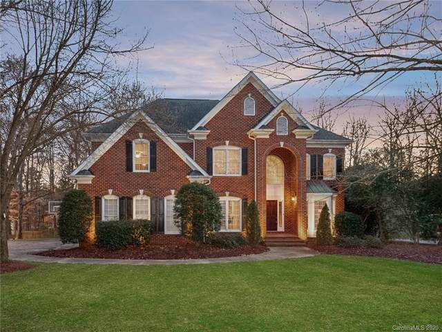 3209 Lakewood Edge Drive, Charlotte, NC 28269 (#3584883) :: Miller Realty Group