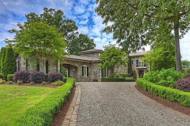 16915 Shipswatch Place, Cornelius, NC 28031 (#3585036) :: Carlyle Properties