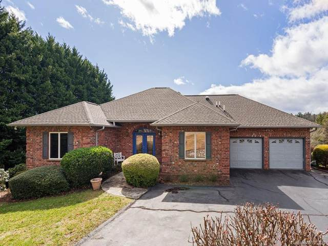 220 Sugar Hollow Road, Hendersonville, NC 28739 (#3585405) :: Roby Realty