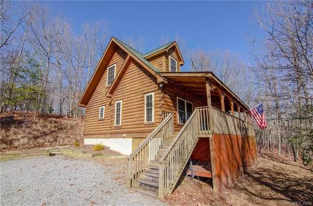 442 Mulberry Circle, Brevard, NC 28712 (#3585468) :: Cloninger Properties
