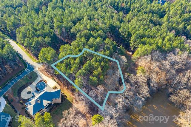 7005 Lakeside Point Drive #15, Belmont, NC 28012 (MLS #3585556) :: RE/MAX Journey