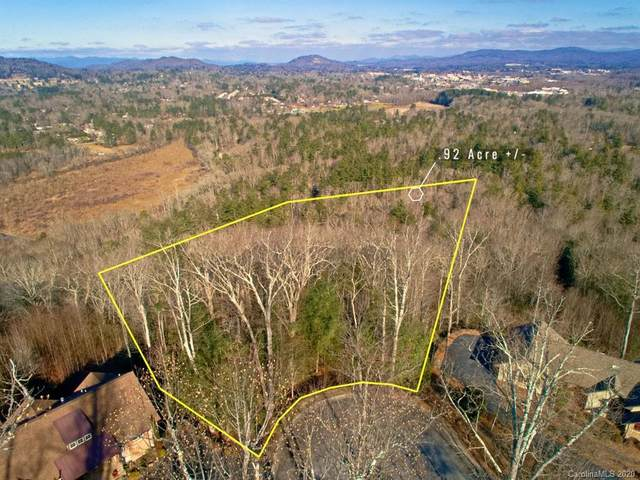230 High Road Overlook, Hendersonville, NC 28739 (#3585582) :: The Mitchell Team
