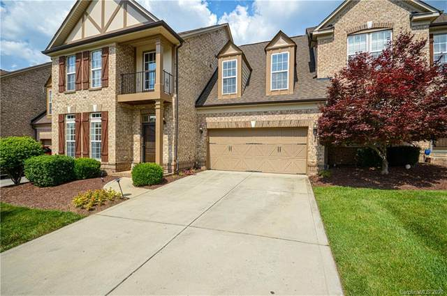 9595 NW Audley End NW #451, Concord, NC 28027 (#3585712) :: Zanthia Hastings Team