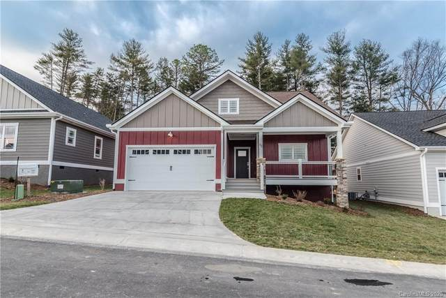 68 Leyland Circle #3, Hendersonville, NC 28792 (#3585838) :: Charlotte Home Experts
