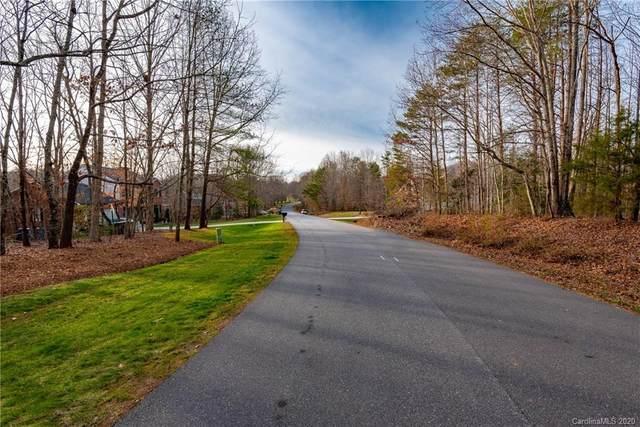 6554 Willowbottom Road #42, Hickory, NC 28602 (#3586135) :: Rinehart Realty