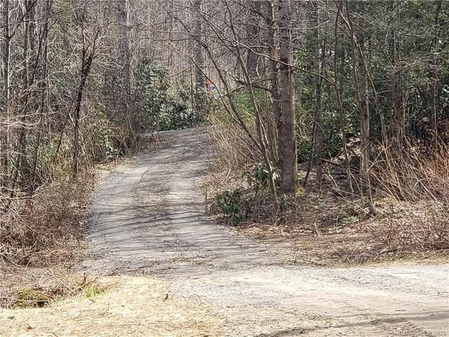35 W Pasture Drive #35, Ellenboro, NC 28040 (#3586289) :: Keller Williams Professionals