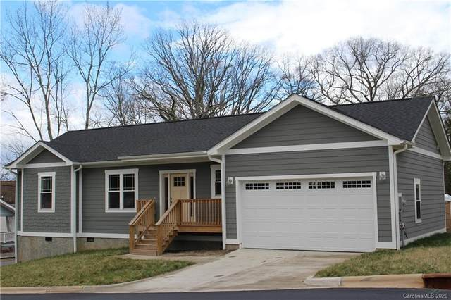 4 May Street, Asheville, NC 28803 (#3586550) :: Keller Williams Professionals