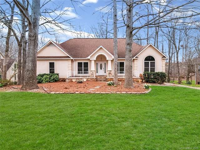 10707 Bristlecone Court, Mint Hill, NC 28227 (#3586669) :: Delivering The Carolinas Realty