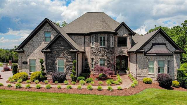 4355 1st Street Drive NW, Hickory, NC 28601 (#3586730) :: Robert Greene Real Estate, Inc.