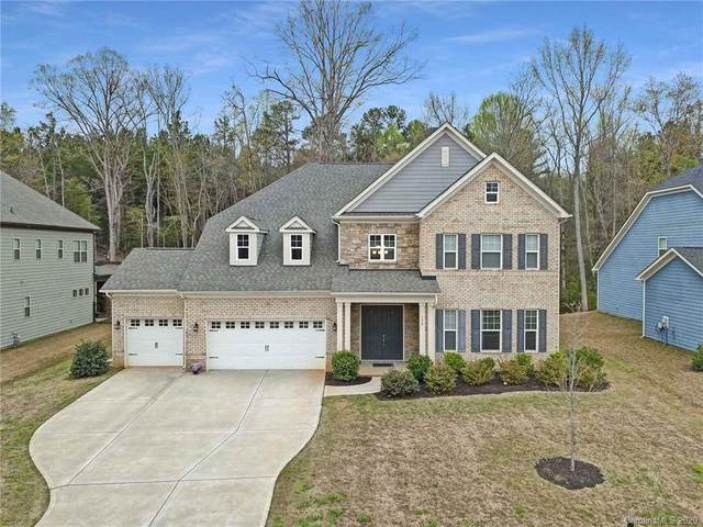 628 Cornell Drive, Indian Land, SC 29707 (#3586772) :: MartinGroup Properties