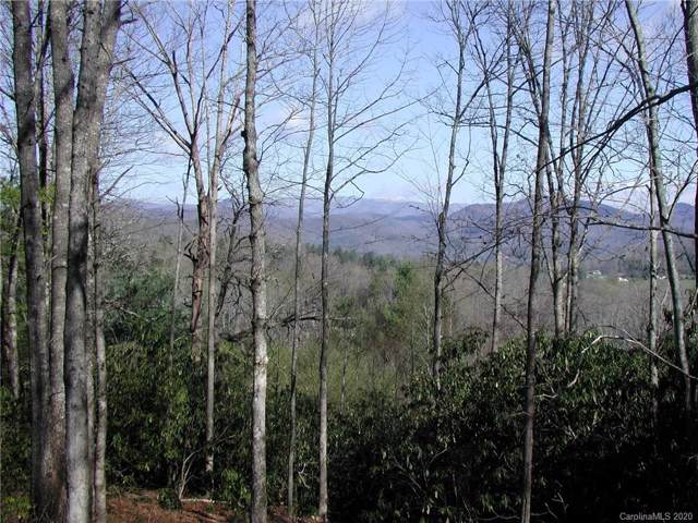 99 Kelly Mountain Road, Brevard, NC 28712 (#3586983) :: Caulder Realty and Land Co.