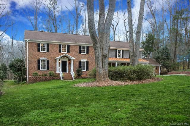 4010 High Ridge Road, Charlotte, NC 28270 (#3587039) :: LePage Johnson Realty Group, LLC