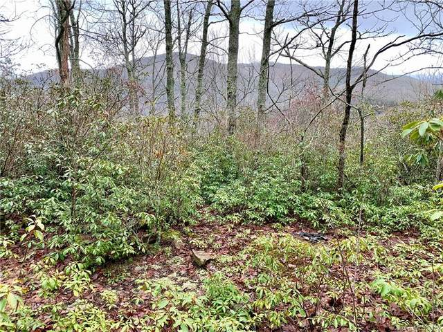 00 Autumn Drive 18-B, Maggie Valley, NC 28751 (#3587079) :: Stephen Cooley Real Estate Group