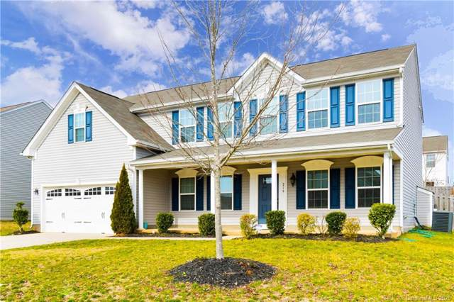 219 Elba Drive, Mooresville, NC 28115 (#3587163) :: RE/MAX RESULTS