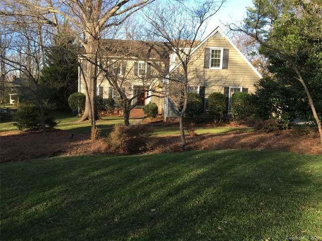 3114 Quilting Road, Matthews, NC 28105 (#3587244) :: LePage Johnson Realty Group, LLC