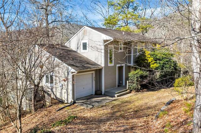 339 Lookout Drive N, Pisgah Forest, NC 28768 (#3587400) :: Exit Realty Vistas