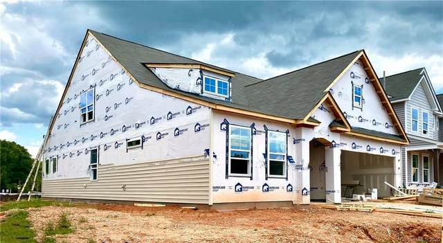 151 Suggs Mill Drive Lot 97, Mooresville, NC 28115 (#3587828) :: MartinGroup Properties