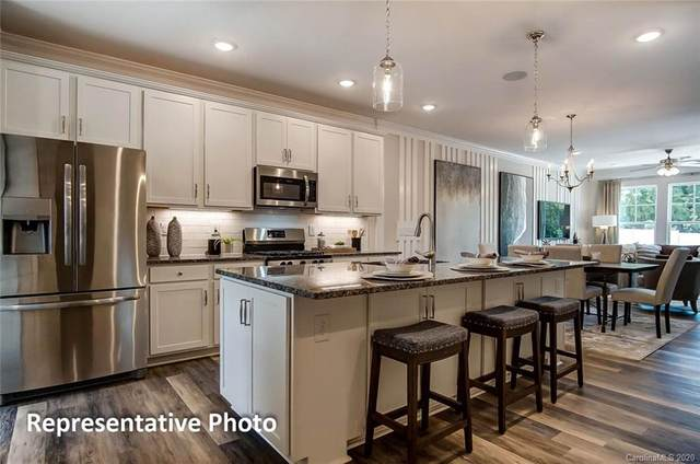 110 Synandra Drive B-Lot 31, Mooresville, NC 28117 (#3587865) :: LePage Johnson Realty Group, LLC