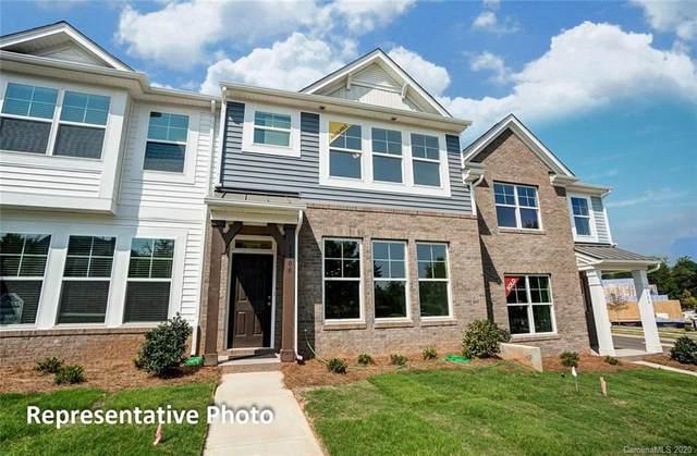 110 Synandra Drive C-Lot 32, Mooresville, NC 28117 (#3587868) :: LePage Johnson Realty Group, LLC