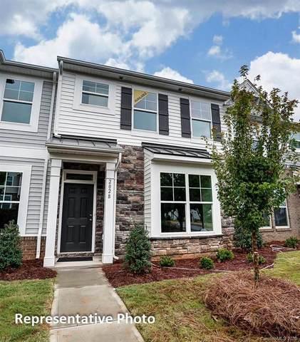 110 Synandra Drive E-Lot 34, Mooresville, NC 28117 (#3587871) :: LePage Johnson Realty Group, LLC