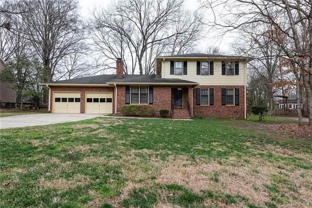 8324 Prince George Road, Charlotte, NC 28210 (#3587874) :: Robert Greene Real Estate, Inc.