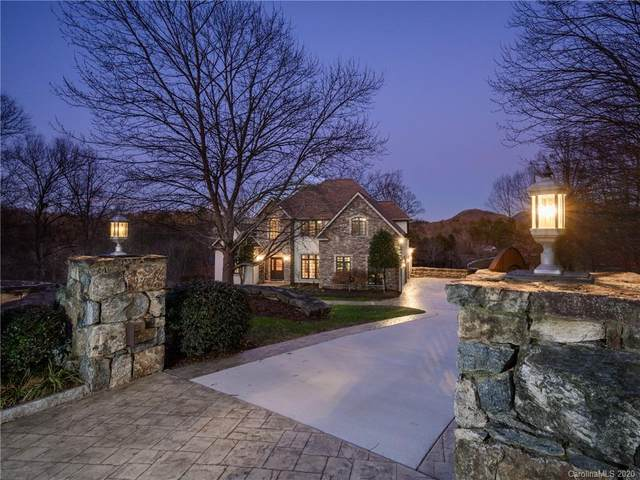 327 Bradenton Knoll, Fletcher, NC 28732 (#3587939) :: High Performance Real Estate Advisors