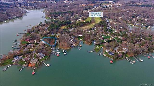 Lot 151 & 152 Lake Shore Road S, Denver, NC 28037 (#3588110) :: LePage Johnson Realty Group, LLC