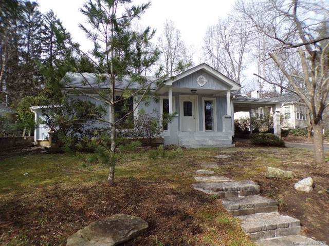 503 Lake Drive, Laurel Park, NC 28739 (#3588124) :: Puma & Associates Realty Inc.