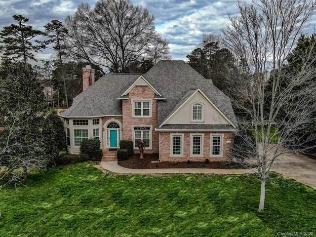 17208 Royal Court Drive, Davidson, NC 28036 (#3588239) :: Caulder Realty and Land Co.