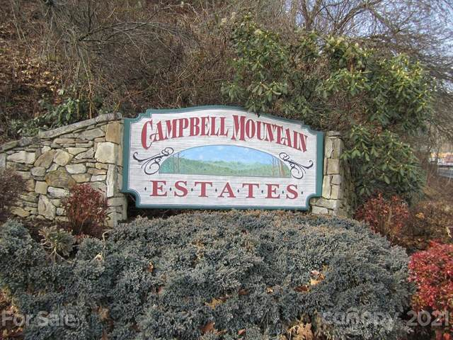 Lot 110 Braeburn Way, Waynesville, NC 28785 (#3588413) :: High Performance Real Estate Advisors