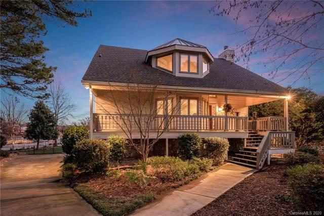 21204 Senlac Lane, Cornelius, NC 28031 (#3588616) :: Cloninger Properties