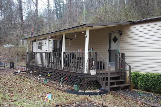 74 Thomas Lane, Bryson City, NC 28713 (#3588790) :: LePage Johnson Realty Group, LLC