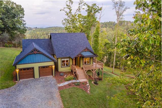 1276 Teague Road, Marshall, NC 28753 (#3588836) :: Carlyle Properties