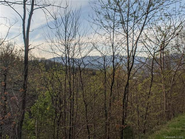 33 Sisters View Drive #147, Black Mountain, NC 28711 (#3589233) :: Keller Williams Professionals